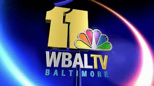 WBAL TV Logo
