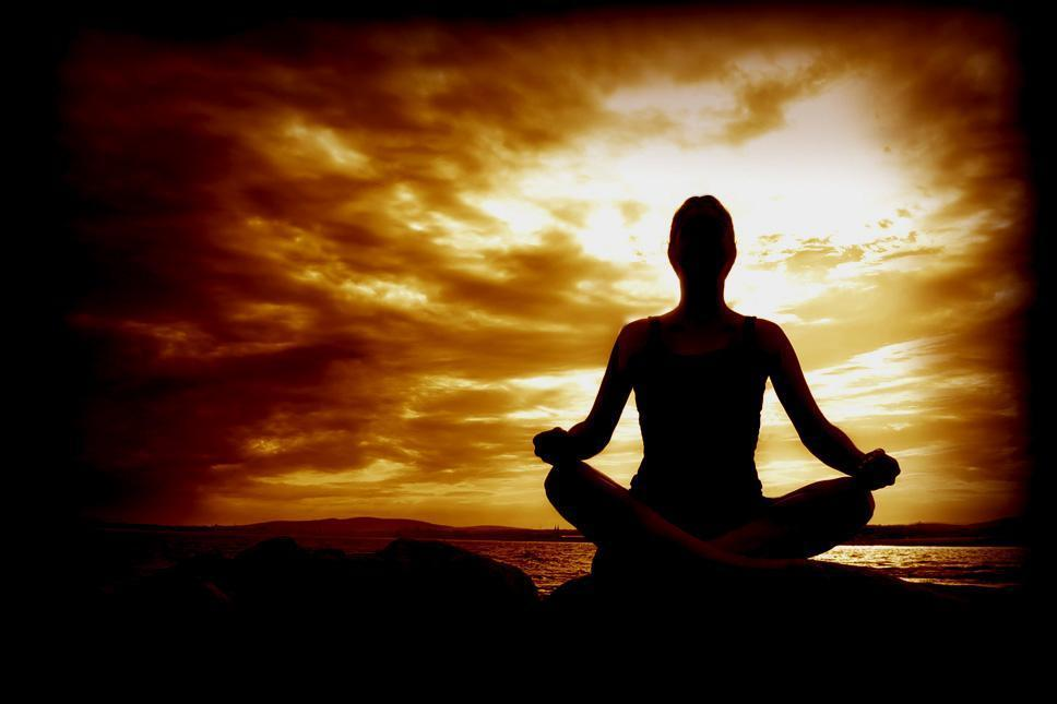 overcome addiction with meditation