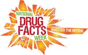 drug facts week