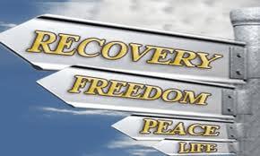 drug recovery symptoms