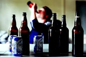 alcoholic america
