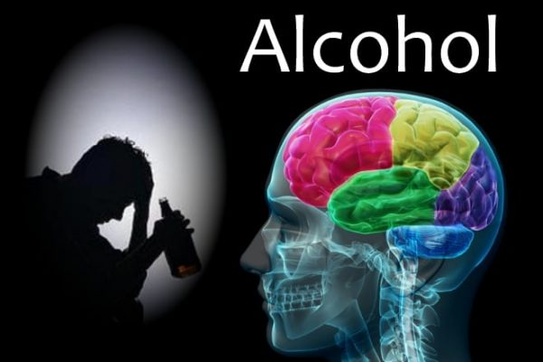 Substance Abuse & Mental Health