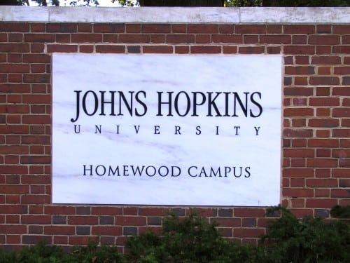 overcoming addiction-john hopkins report