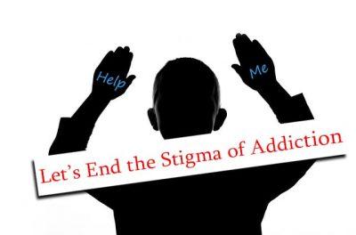 breaking the stigmas of addiction