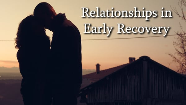 early recovery dating