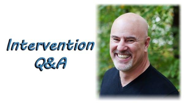 intervention Q&A