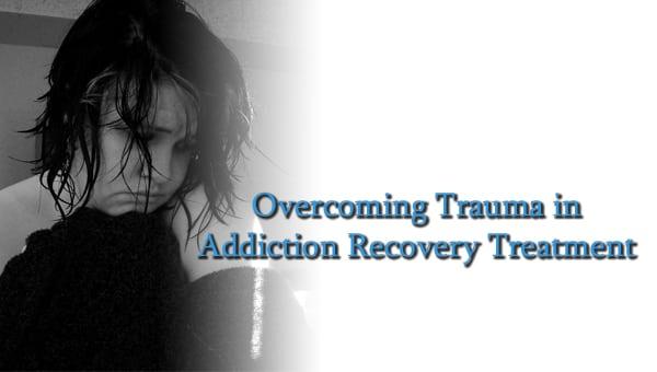 treating trauma baltimore