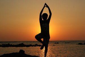 yoga holistic services