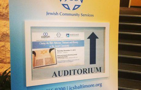 Jewish Event-2