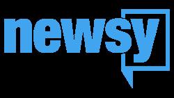 Newsy logo