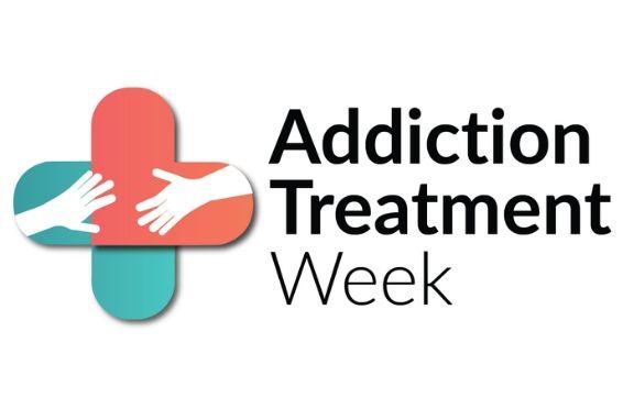 national addiction treatment week