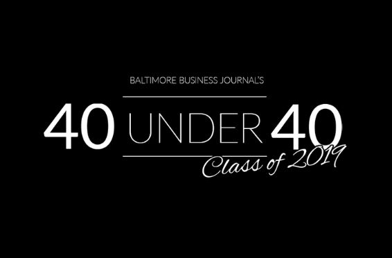 40 Under 40 class of 2019