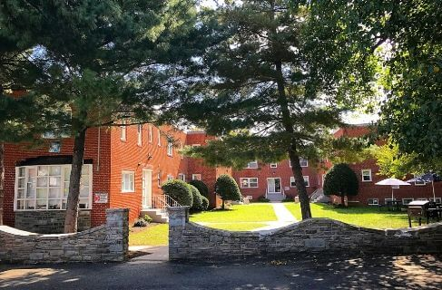 apartments at maryland addiction treatment center