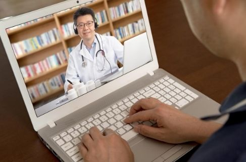 telehealth appointment for substance abuse for addiction treatment near you