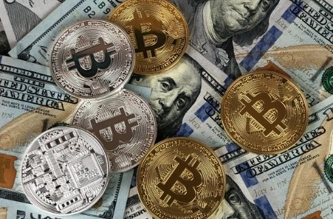 cryptocurrency coins